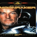dvd moonraker
