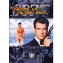 dvd meurs un autre jour 007
