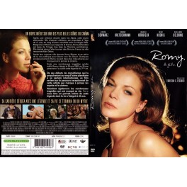 dvd  Romy