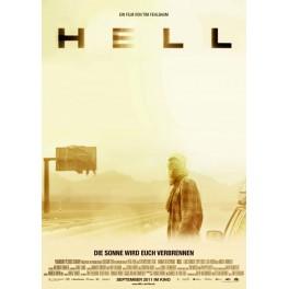 dvd hell