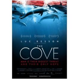 dvd the cove
