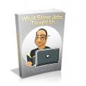 ebook ce que steeve job nous a enseigné