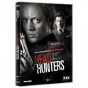 dvd head hunters