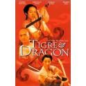 dvd tigre et dragon 4 oscars
