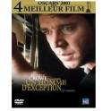 dvd un homme d'exception