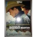 dvd le secret de brokeback mountain 3 oscars