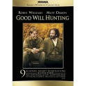 dvd good will hunting 2 oscars