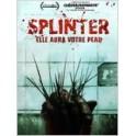 dvd splinter