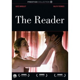 blu-ray the reader