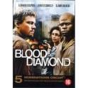 blu-ray disc blood diamon 5 oscars