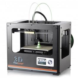 Imprimante 3D FreeSculpt ''EX2-Basic'' à double extrudeuse