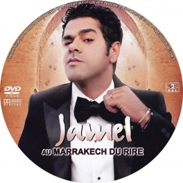 dvd jamel au marrakech du rire
