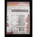 dvd stimulation cérébrale logique
