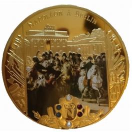 napoléon bonaparte à berlin pièce de collections