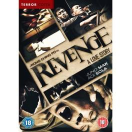 dvd revenge