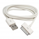 cordon recharge iphone 3 et 4 usb gratuit