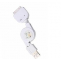 cable usb recharge iphone 3,4 gratuit