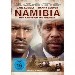 dvd mamibia