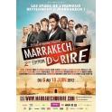 dvd marrakech du rire 2ème édition