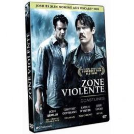 dvd zone violente