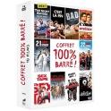 dvd coffret 100% barré