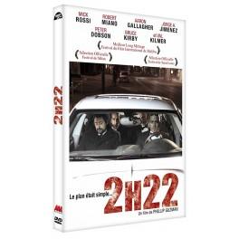 dvd 2H22