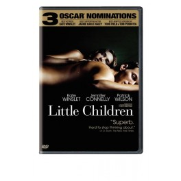 dvd little children