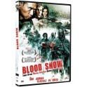 dvd blood snow
