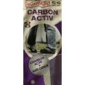 semelle carbon activ