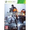 dvd battlefield 4 xbox 360