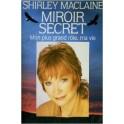 livre shirley maclaine miroir secret