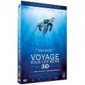 dvd voyage sous les mers 3D