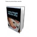 ebook perdre du poids de façon naturelle