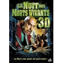 dvd la nuit des morts vivants 3D