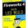 livre fireworks 4 pour les nuls