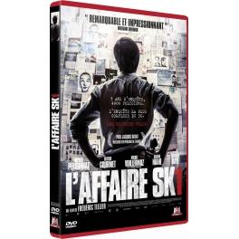 dvd l'affaire sk1