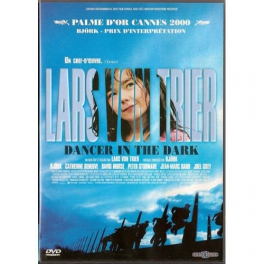 dvd lars von trier dancer in the dark