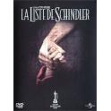 dvd la liste de schindler
