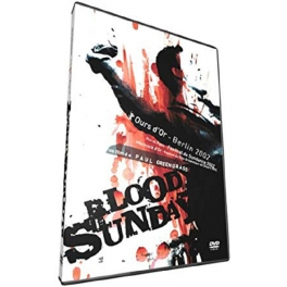 dvd blood sunday ours d'or