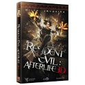 dvd resident evil 3d