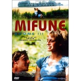 dvd mifune