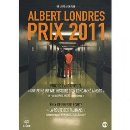 dvd albert londres prix 2011