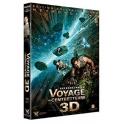 dvd voyage au centre de la terre  3D