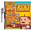 action puzzle game zoo keeper