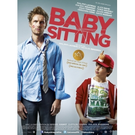 dvd baby sitting
