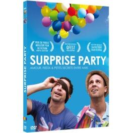 dvd surprise party