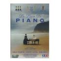 dvd la leçon de piano
