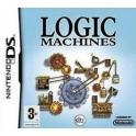 jeu logic machines nintendo ds