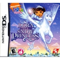 jeu dora saves the snow princess