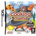 jeu cooking mama nintendo ds